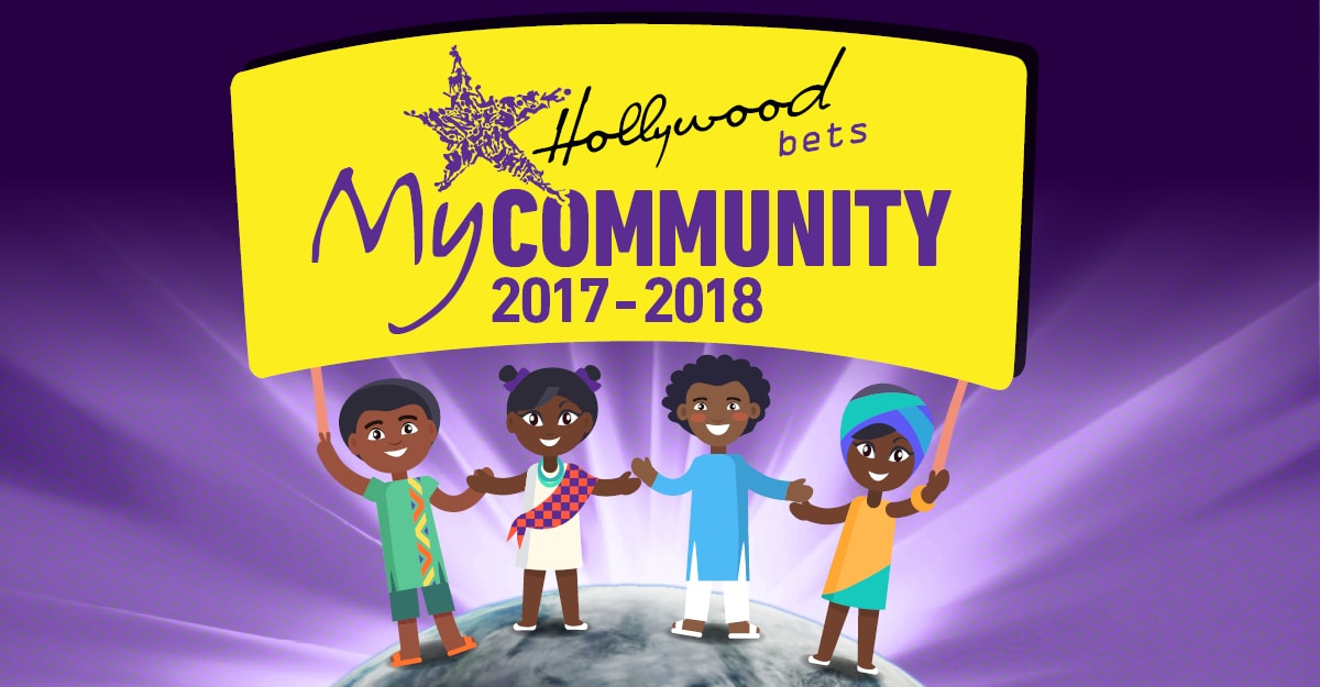 Hollywoodbets My Community
