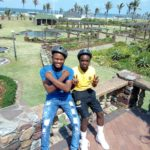 Tshifiwa's visit to Durban on the weekend of the 14th to 16th of December 2018.